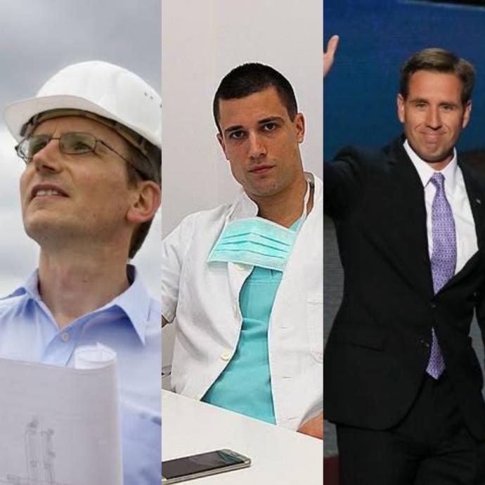 Who would you consider smartest, Engineers Doctors or Lawyers? And why?