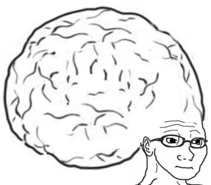 Would you rather be a 9/10 with a 90 IQ, or a 3/10 with a 130 IQ (gifted)?