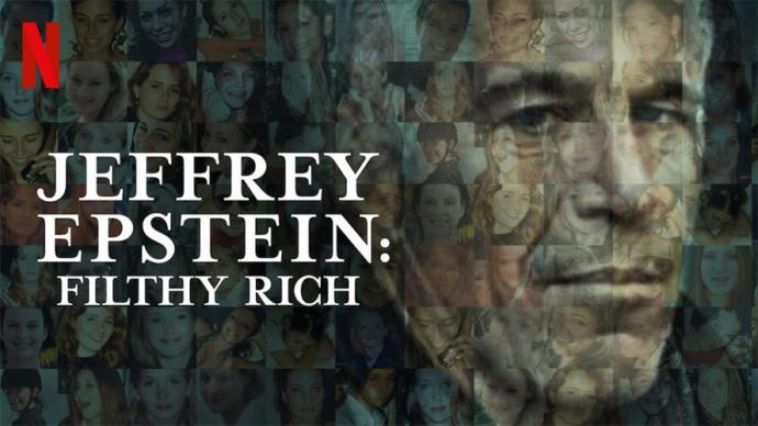 Do you believe Jeffrey Epstein committed suicide?