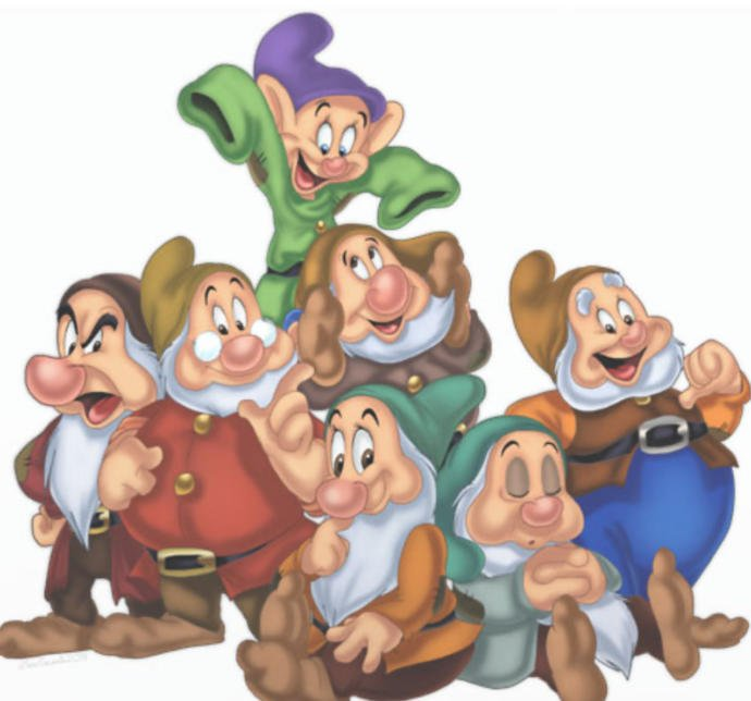 Would You Rather Live With The Seven Dwarfs Or Live With Seven Oompa Loompas?