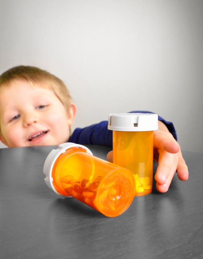Should parents who wont give children their needed medication be charged with child abuse?