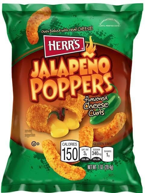 Do you like Jalapeño?