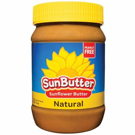 What is your opinion on sunbutter?