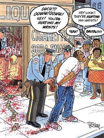 Are you in support of #BlackLivesMatter?