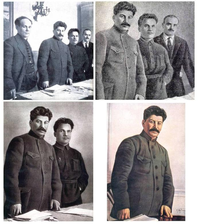 Why are Westerners ignorant about German war crimes in Soviet Union during WW2 ?