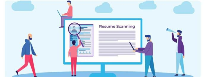 How do you get your resume past the screening bots?