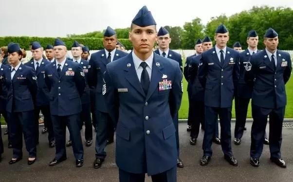 Im Stuck On What To Do For The Air Force?
