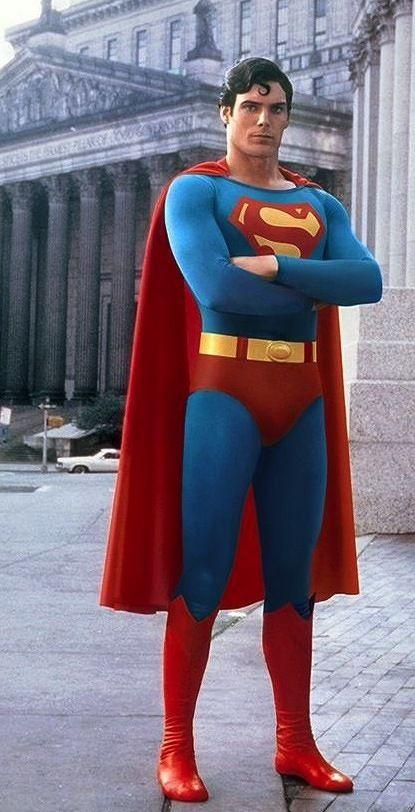 Superman:Part One: Who is your favorite Man of Steel?