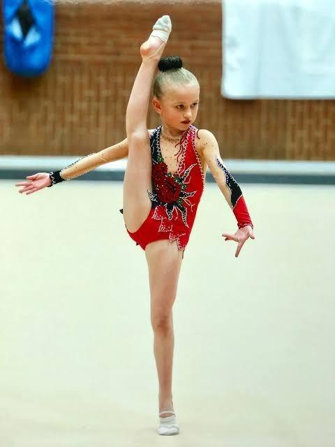 Is it too late to start rhythmic gymnastics when Im 20?