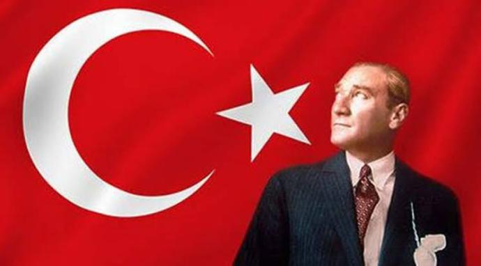 What do you think of the Turkish people?