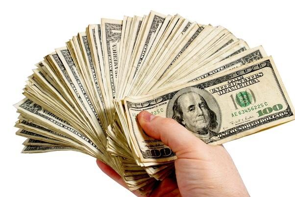 Do you think earning money is easy or difficult?
