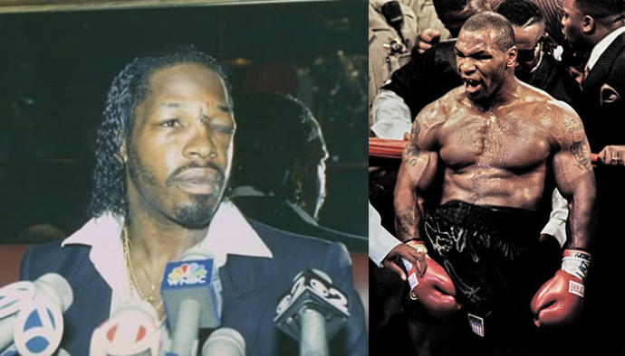 Is Mike Tyson a good guy?