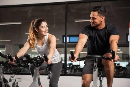 Would you be upset if your partner tells you to workout?