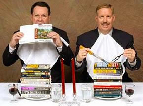 If you could eat knowledge by eating books but only 20000 pages of words a year, which books would you eat?