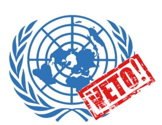 Isnt time for the U. N to create discrimination law?