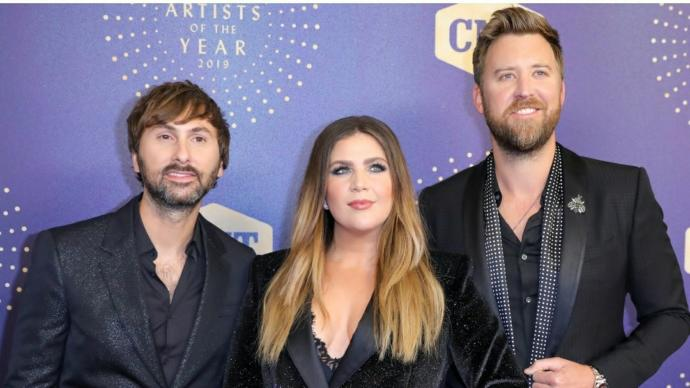 What do you think of the band Lady Antebellum modifying their name because of the words association to slavery?