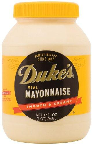 The Condiments:Real Mayonnaise: What is your go to mayo fix?