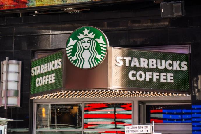 Starbucks caves in and bends the knee to the Black Lives Matter Movement, your thoughts?