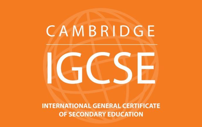 Cambridge IGCSE VS SAT?