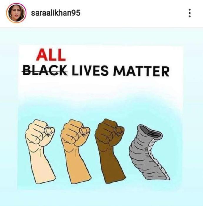 ALL lives matter is much better that do you guys thinks?