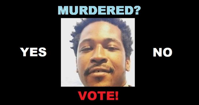 Was Rayshard Brooks murdered or was he responsible for his own death?