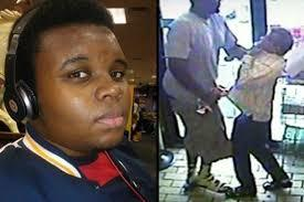 Black woman was raped/killed by a black man during protest so how come nobody cares?