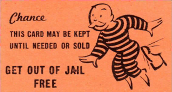 If you were granted immunity for any single crime, what crime would you commit?