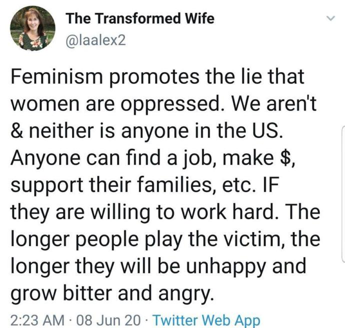 How true is this? I think we have a victim culture here in the us, and it sucks. what do you think?