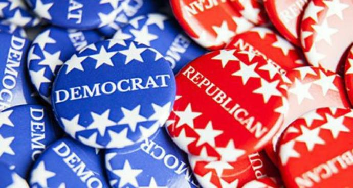 Do people belong to a party based on their beliefs, or do they belong to a party based on whether they claim to be? Or is it dependent on both?