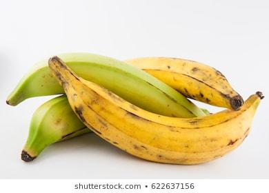 Do you know what a plantain is?