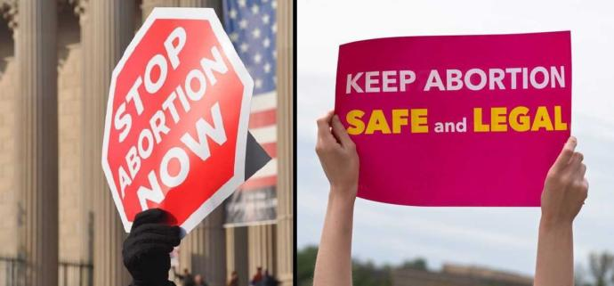 Are you in favor of abortion legalization? If your answer is yes can you give any arguments?