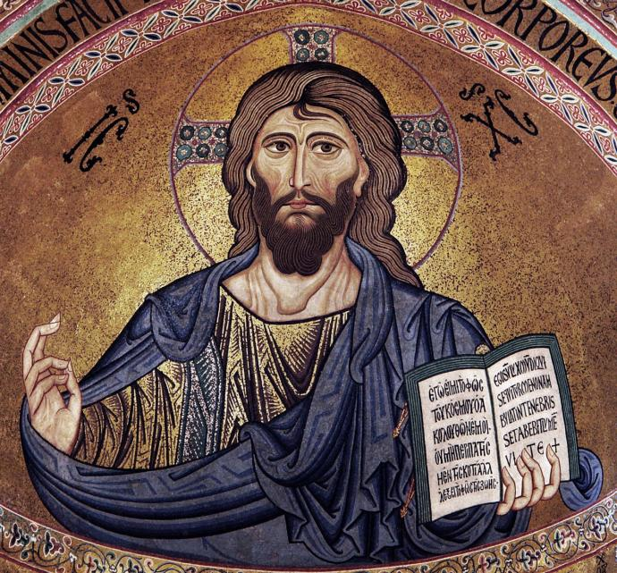 Is Jesus Christ the most important person in human history?