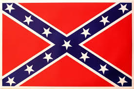What do you think about the Confederate Flag?