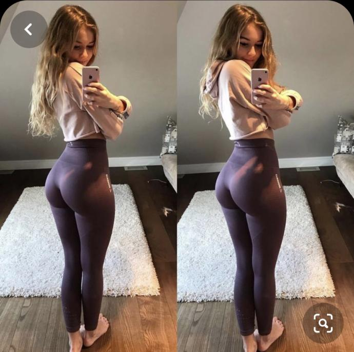 I want a big butt. please read the details?