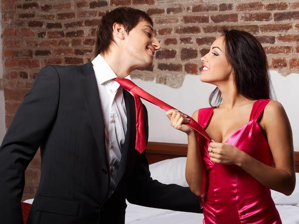 What makes men undeniably attractive to women?