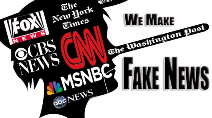 Is the mainstream media really the enemy of the people?