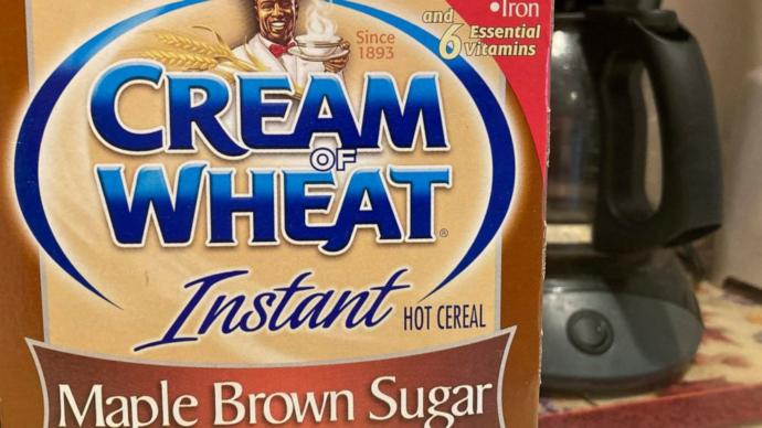 Do you support changing the imagery of Aunt Jemima, Mrs Butterworth, and Uncle Ben products due to racial stereotypes?