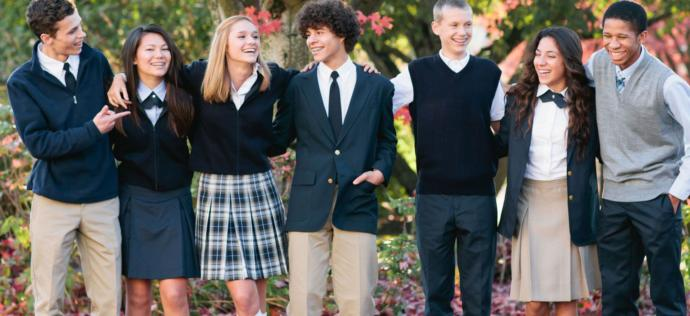 Did you attend public or private school? Which do you want for your kids?