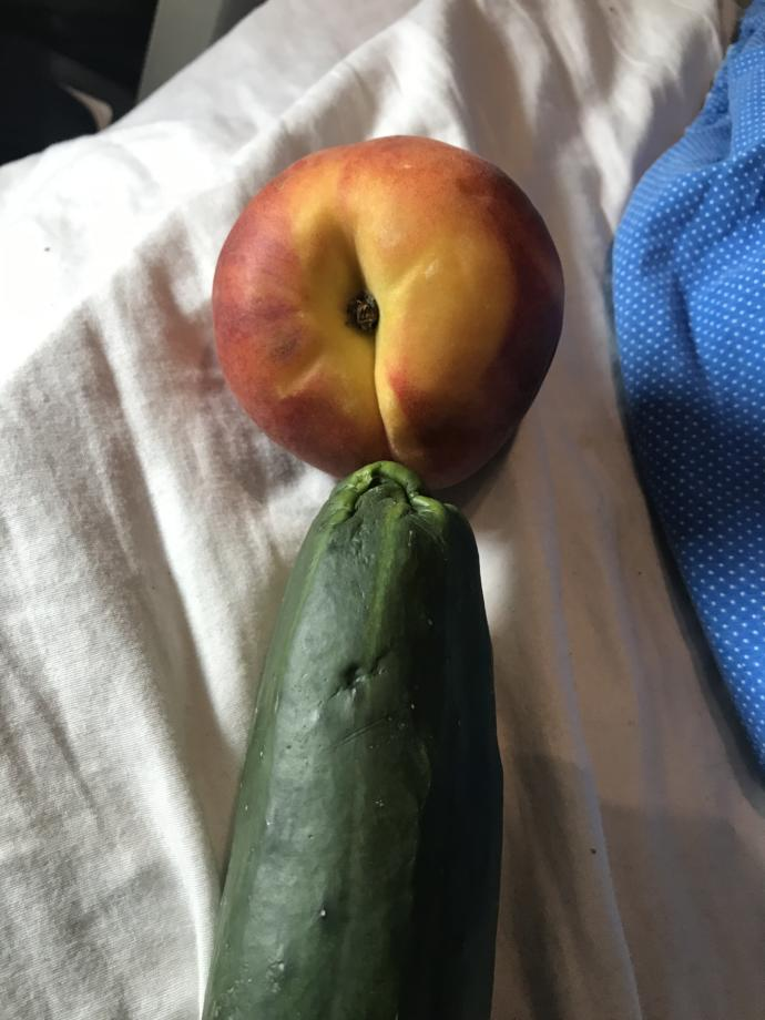 Do you wash your fruits and vegetables before you stick them in your mouth?