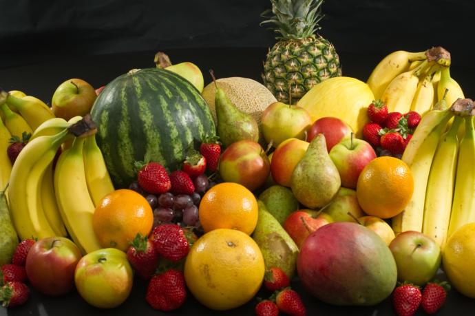 Do you like fruit?