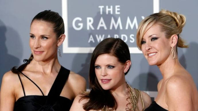 How do you feel about the Dixie Chicks name change?