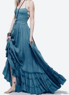 Which if any bolero goes nicely with this dress? ?