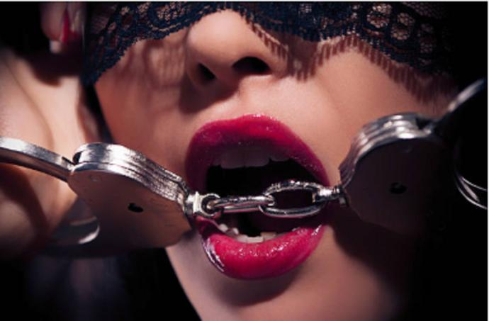BDSM is CONSENSUAL just like any sex acts you perform...