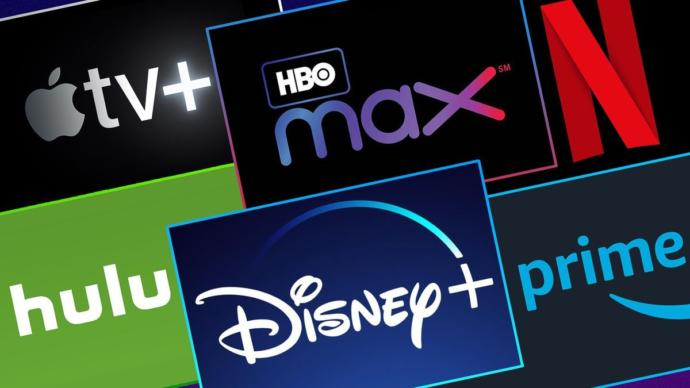 How many streaming services do you subscribe to?