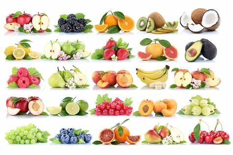 What are your three favorite fruits?