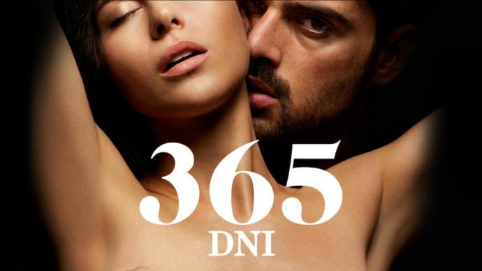 Have you seen the sex filled movie on Netflix called 365 DAYS?