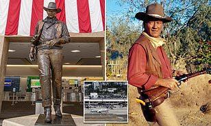Democrats Demand John Wayne Airport Changes Name Over Actor's Racist History