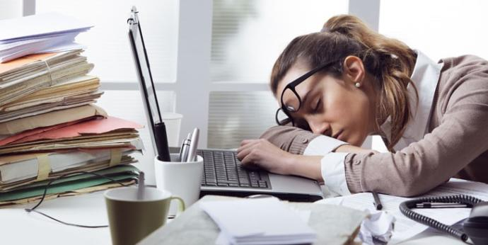 How can I feel less tired and more energized?