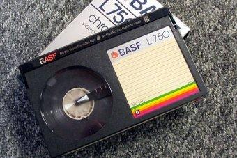 Who still has and uses a BataMax or VHS Tape recorder?