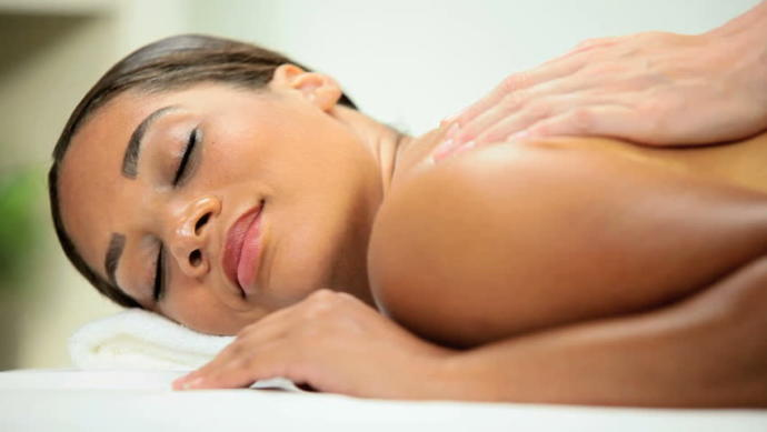 Would You Rather Get A Massage From A Female Or Male Masseuse?